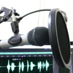 Zabawa w radio czyli o tym jak słuchać podastów